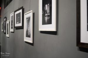 Mostra fotografica al Dodici Pose